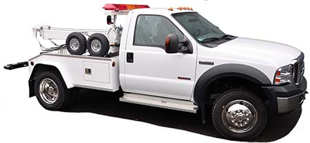 Johannesburg towing and dealer approved repair assistance